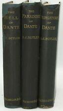 Dante Alighieri   Arthur John  / DIVINE COMEDY THE HELL OF .. THE #288254