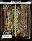 New Steelbook Jumanji (1995) (4K / Blu-ray + Digital)