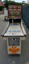 Vintage Williams Electronics Bowling Game Needs Repairs (Ffeb-07-026)