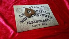 Classic Wooden Ouija Board Old London & Planchette Super Large A3 Instructions
