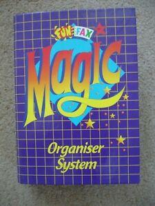 FunFax Magic File 1994
