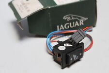 Jaguar XJ40 XJ6 XJ12 Schalter Sitz Lordosenstütze RECHTS Lumbar LMB6040AA