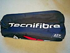 Tecnifibre Team Atp Endurance 12R Tennis Bag, Black