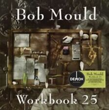 MOULD, BOB - WORKBOOK 25 NEW VINYL RECORD