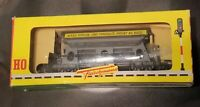 RARE VINTAGE Fleischmann 1486 S Freight Car HO Scale Train Original Box GERMANY