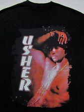 USHER 2004 Tour MEDIUM concert T-SHIRT