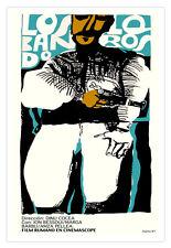 Cuban movie Poster 4 film.Bandoleros.The Bandits.art.Home room wall decoration