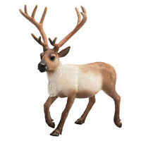 MOJO Reindeer Animal Figure 387186 NEW IN STOCK Toys