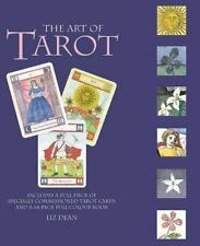 The Art of Tarot: Your complete guide to the tarot cards and their meanings.