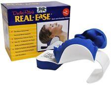 Doctor Riter's Original Real facilidad cuello, hombro y la Espalda Soporte Relajante