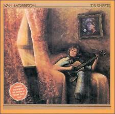 Van Morrison: T.B. Sheets (CD, Legacy Rock Artifacts Series)