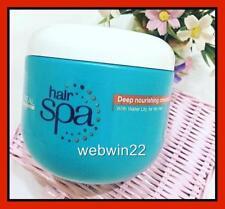 L'OREAL hair spa Deep Nourishing Creambath 500ml for dry hair treatment mask