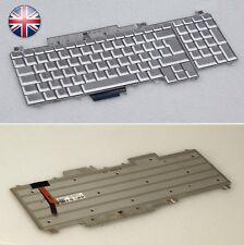 Notebook KEYBOARD TASTIERA Dell XPS m1730 0fp409 illuminato English UK #322