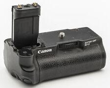 Original Canon BG-E3 BG E3 Batteriegriff Battery grip