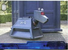 Doctor Who 2015 Gadgets Chase Card G-3 K-9