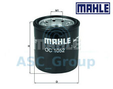 Genuine MAHLE Replacement Screw-on Engine Oil Filter OC 1052 OC1052