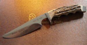 Anton Wingen Othello Safari Nr.4413 Jagdmesser Vollintegralmesser mit OVP