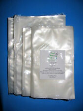 200 Bags 100-6x10 & 100-8x12 Food Magic Seal for Vacuum Sealer Food Storage!