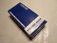 Folger Adams 310-2 F 24D 630 Electric Strike Body w/ Faceplate Option Kit 10201A