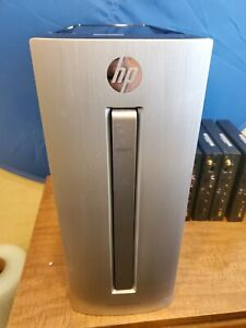 HP ENVY 750-197c CORE I5-6400 2.70GHZ   2TB   8GB RAM   windows 10home GT 635
