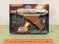 Star Wars Episode I Queen Amidala Pistol Super Soaker! free shipping!