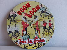 CD ALBUM JOHN LEE HOOKER Boom boom 44 7437 2 BOITIER METAL