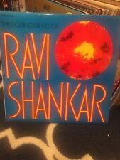 Ravi Shankar - Exciting Music Of - Rare Original LP