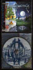SONATA ARCTICA: SILENCE CD JAPANESE IMPORT PROMO POWER PROG METAL