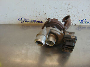 Ford transit connect 09-13 1.8 TDCi Diesel turbo charger 7G9Q6K682BD