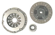 3 Pc Clutch Kit Compatible With Suzuki Carry Box Fd 1.3  1.3 16V 03 1999 Onwards