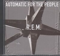 R.E.M. - Automatic For The People 2CD