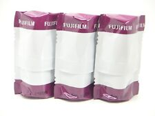 3x FUJI FILM PRO 400H 120 ROLL CHEAP COLOUR PRINT FILM by 1st CLASS ROYAL MAIL