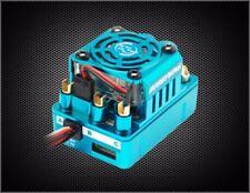 Hobbywing XERUN SCT PRO Sensored Short Course ESC Blue Speed Controller 81020260