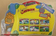 Cayman Islands 2003 - Sheet of Snoopy Peanuts - Sheet of 6 stamps - Mnh