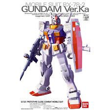 "Gundam - MG 1/100 RX-78-2 Gundam ""Ver.Ka"""