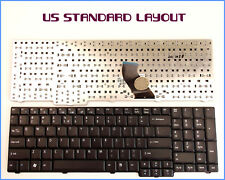 New Laptop US Keyboard For Acer eMachines E528