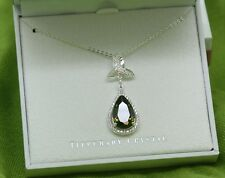 Irish Jewellery Maureen O'Hara Silver Plated Trinity Knot Pendant Quiet Man