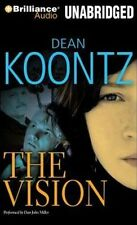 Dean KOONTZ / The VISION        [ Audiobook ]