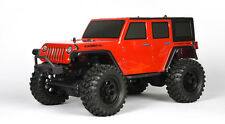 Thunder Tiger 6602-F131 RC Car 1/14 KAISER XS 4WD Red RTR(ship to USA)