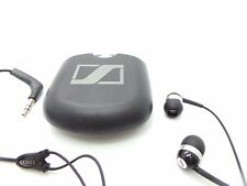 Sennheiser CX 300-II Precision In-Ear only Headphones - Black