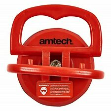 Advanced Clamp Action Single Cup Suction Lifter 30kg