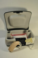"""""""A&M"""" by SIEMENS AM 111 Digital BTE German  For Left or Right Ear Hearing Aid"""