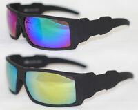 Herren Sonnenbrille Sportbrille Motorrad Biker Brille Radbrille Skibrille 578