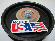 Cub Cadet MTD Idler Pulley with Shield 756-3005 or 01004081 Made in USA