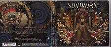 Soilwork - The Panic Broadcast [Digipak] (CD, Jul-2010, 2 Discs, Nuclear Blast)