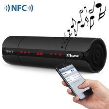 KR-8800 NFC USB2.0 DC 5V Wireless BT V3.0 Speaker with LCD Screen FM Radio US
