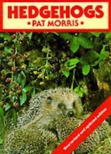 Hedgehogs,Pat Morris, Guy Troughton