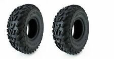 18x7-7 KENDA PATHFINDER ATV TIRES NEW PAIR ( 2 TIRES ) CAN REPLACE THE 18x8-7