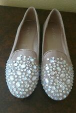 So cute!  Aldo size 8 Jeweled Shoes. Similar no name shoes selling for $40!