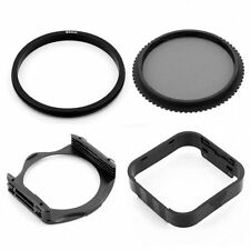 82mm Adapter Ring,CPL Filter + P-Holder + Hood fo Cokin P Series System,US selle